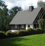 Ferienhaus Ackermann