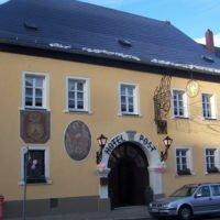 Hotel Post Weißenstadt