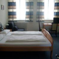 Hotel zum Waldstein_Zimmer