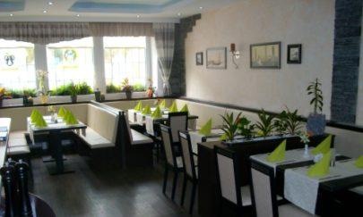 Balkanrestaurant zum Waldstein