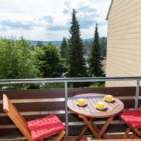 Appartement Best_Balkon