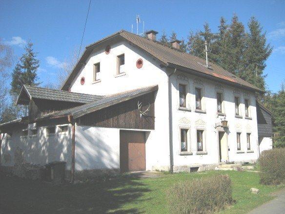 Appartementhaus Zigeunermühle