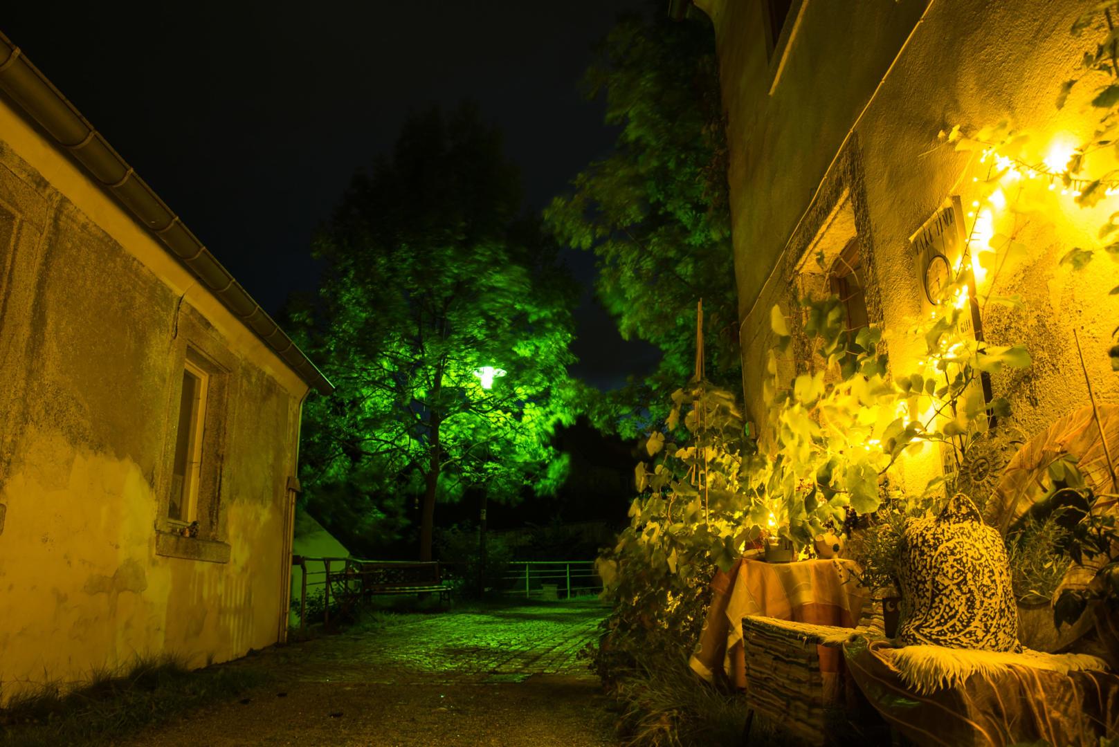 Nachtführung