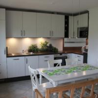 FeWo Naturpur Küche