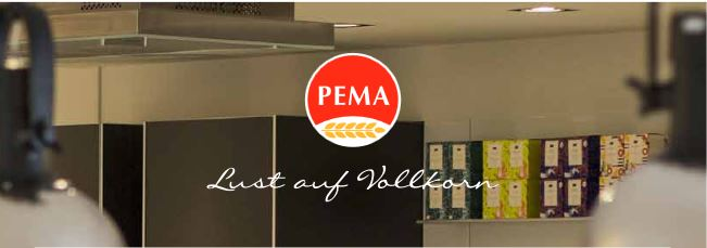 PEMA- Lust auf Vollkorn