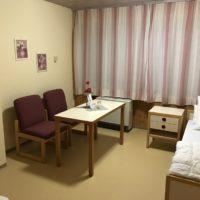 Schullandheim Einzelzimmer