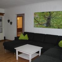 FeWo Naturpur Wohnzimmer