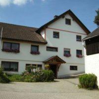 Gästehaus Deistler_ Terrasse