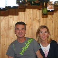 Tanja & Matthias Hahn