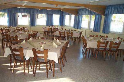 Gaststätte Stadtbad