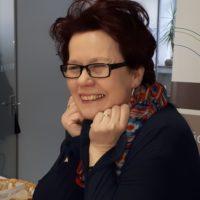 Stadtarchiv Marina Benker