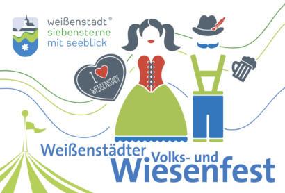 Volks- und Wiesenfest – abgesagt-