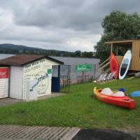 Open Water Park
