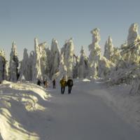 Winter in Weissenstadt