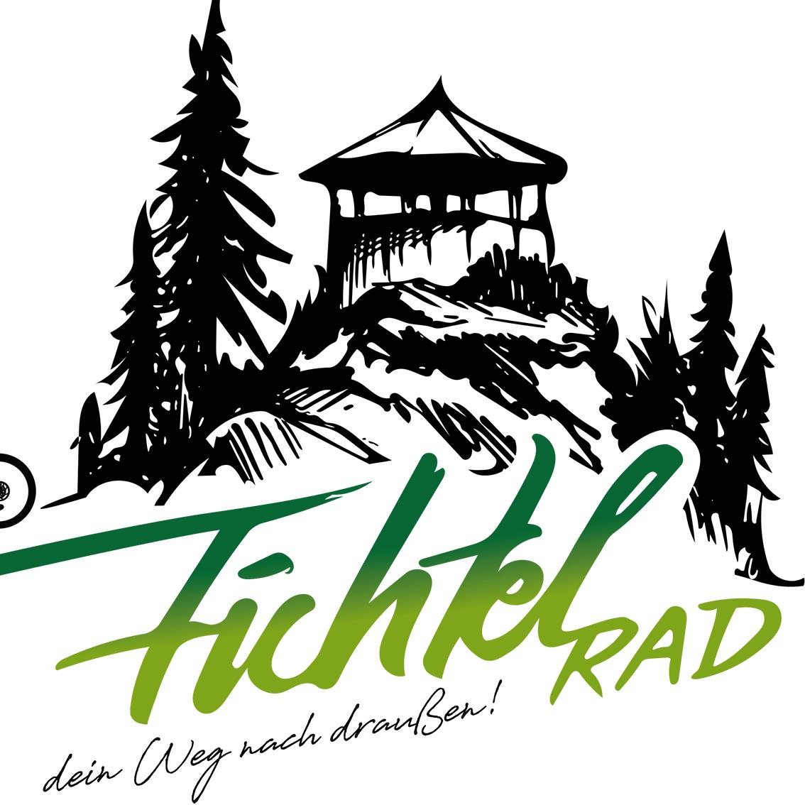 Logo Fichtelrad