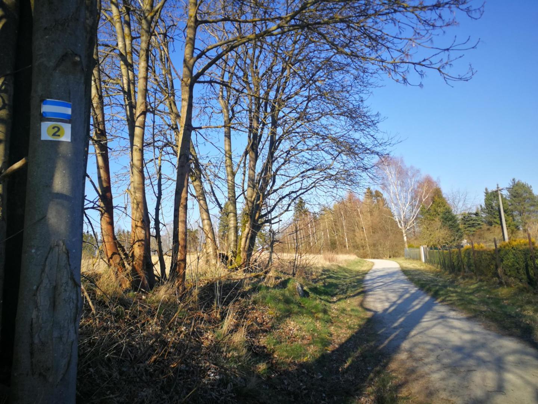 Wanderweg Rundweg 2 Weißenstadt