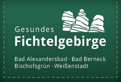 Logo des Gesunden Fichtelgebirges
