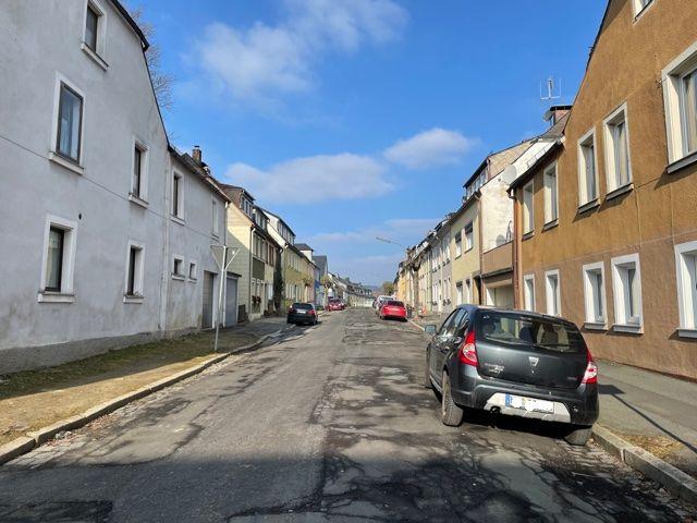 aktuelle Ansicht Lange Straße